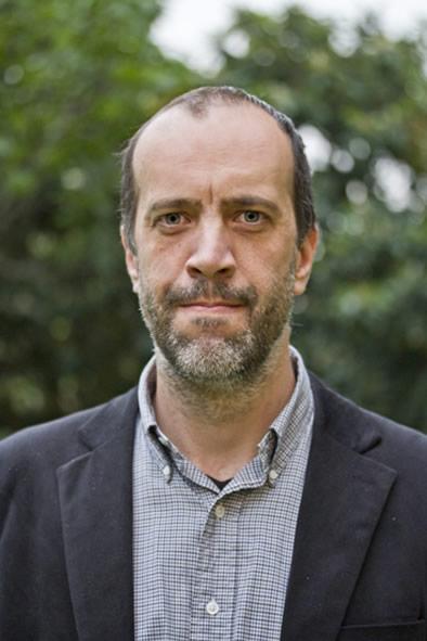 Luis Sujatovich