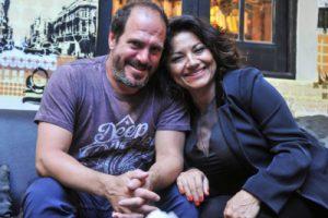 Susana y Pablo