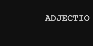 Adjectio cortometraje