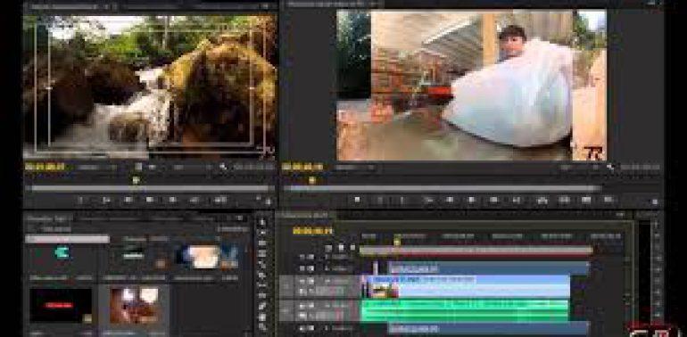 Curso Básico de Edición Digital en Adobe Premiere